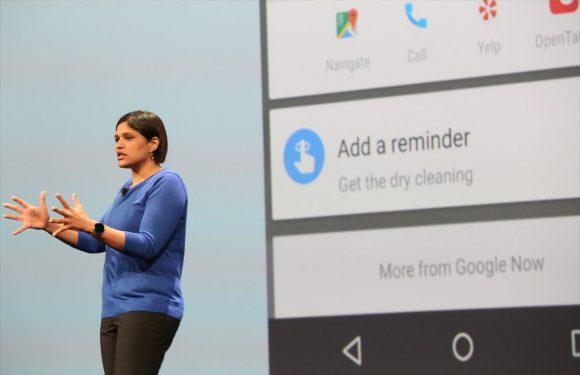 Deze video's tonen hoe indrukwekkend Google Now on Tap is
