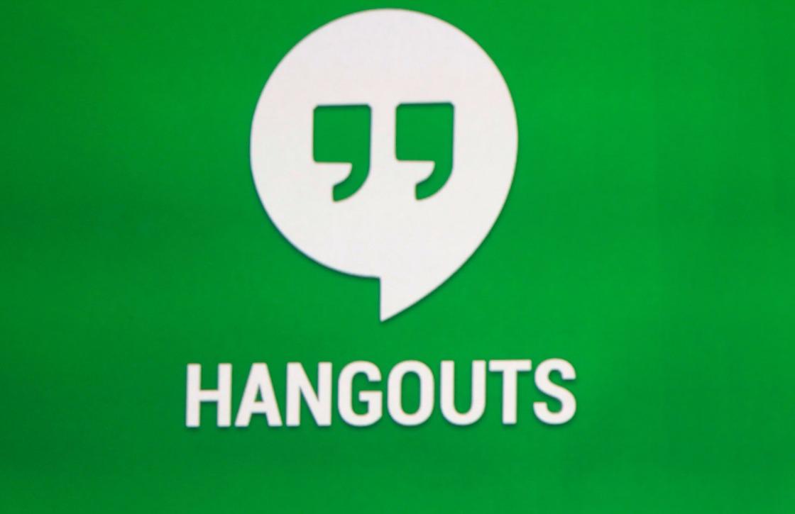 Google bevestigt dat Hangouts geen end-to-end-encryptie heeft