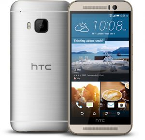 htc one m9 android m-update