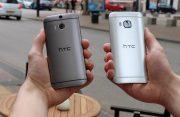 HTC One M9 videoreview: mooi, maar weinig vernieuwend