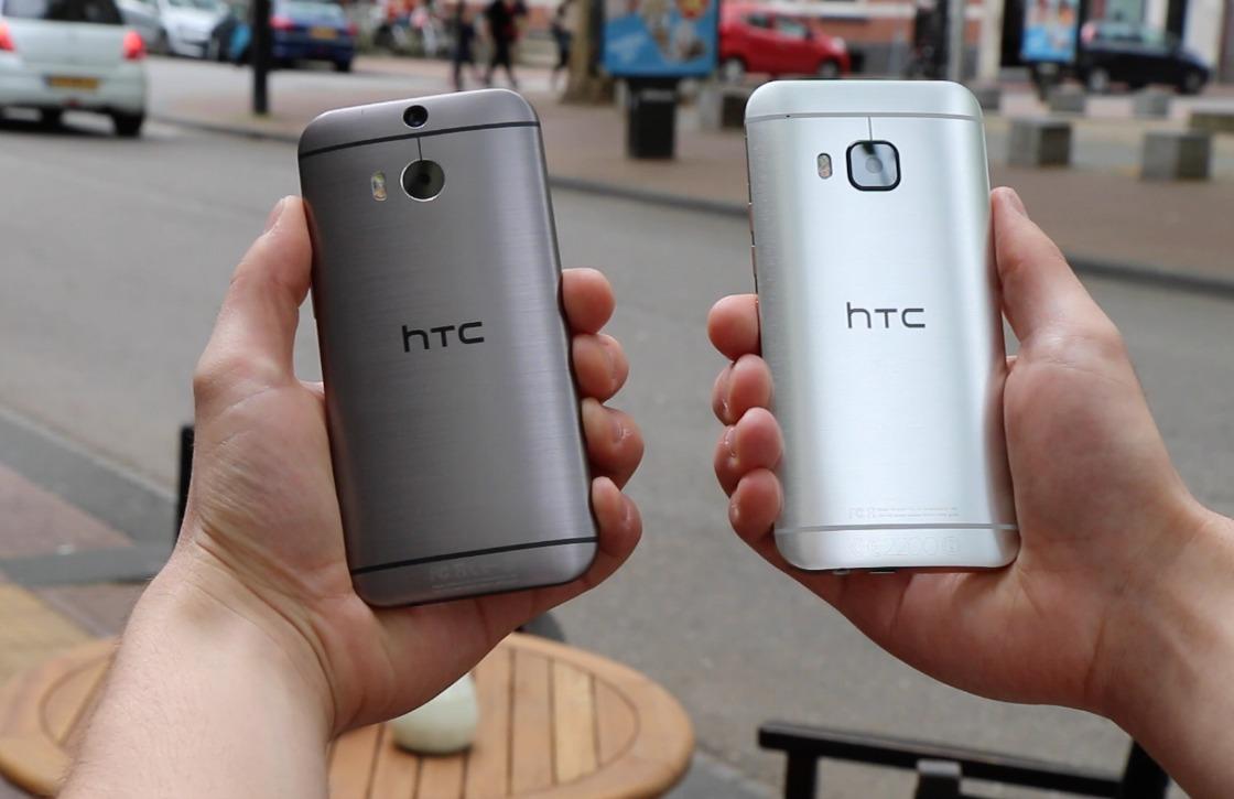 HTC voorziet One M8 en One M9 van Android Marshmallow