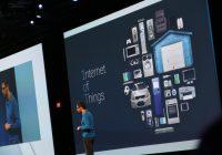 Brillo aangekondigd: ecosysteem voor Googles 'Internet of Things'