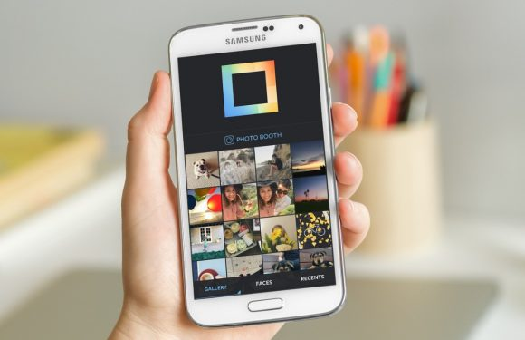 Instagrams collage-app Layout nu ook voor Android