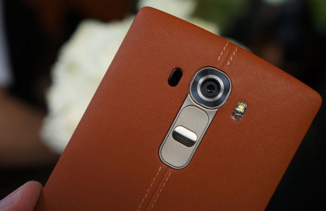 Video: LG geeft tips voor fotografie met de LG G4