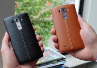 Bootloop-probleem LG G4 ligt aan fout in hardware