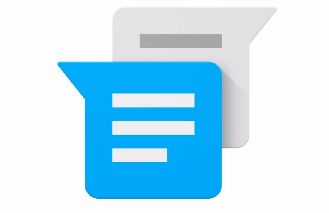Google Messenger laat je nu berichten op je simkaart beheren