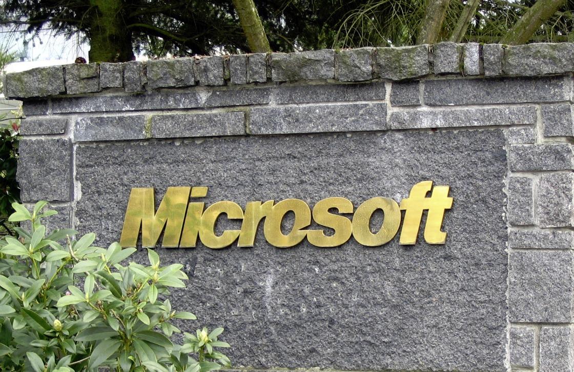 Microsoft-apps ook voorgeïnstalleerd op tablets van LG en Sony