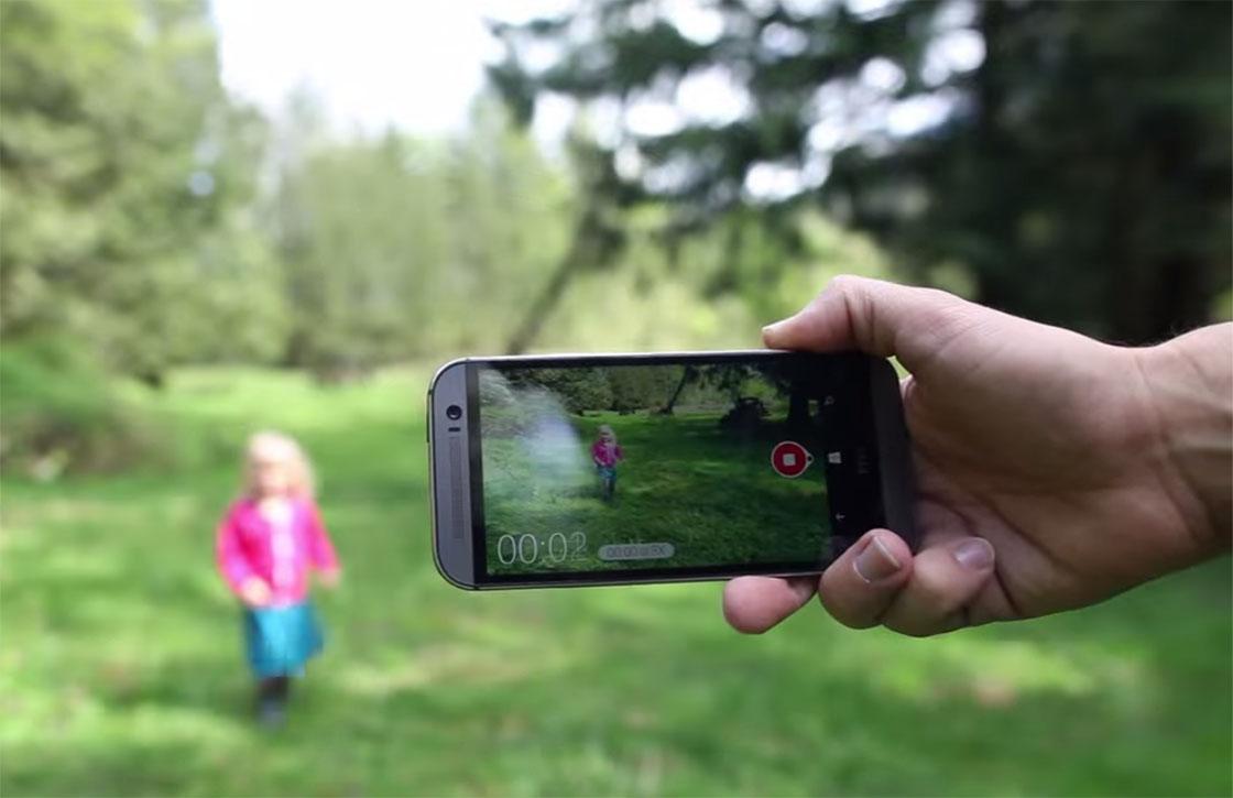 Timelapse-app Hyperlapse van Microsoft nu ook voor OnePlus One