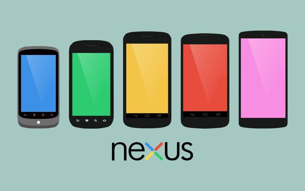 Huawei Nexus-smartphone