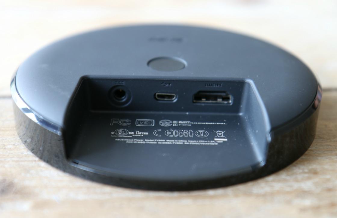 Nexus player review: eerste settopbox met nieuwe android tv
