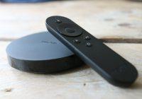 Nexus Player Review: de eerste settopbox met het nieuwe Android TV