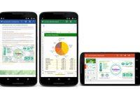 Microsoft Office-apps beantwoorden vragen met Uitleg-functie