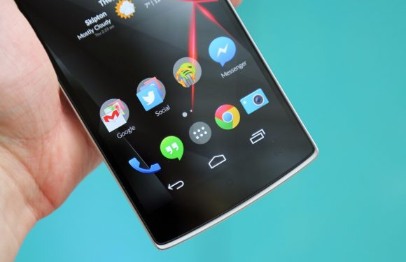 OnePlus One kampt met touchscreenproblemen door warmteontwikkeling