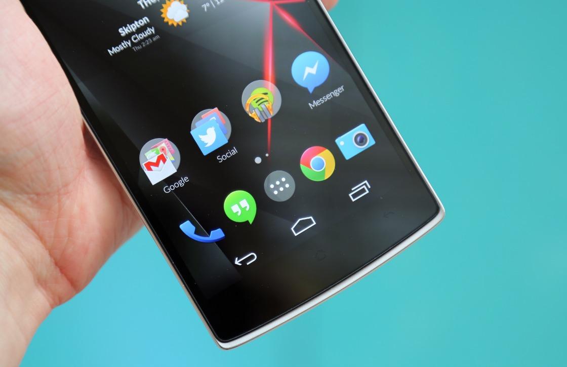 Verkoopcijfers OnePlus One overtreffen alle verwachtingen