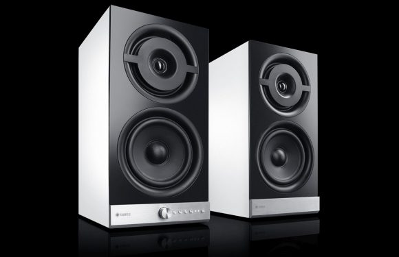 Raumfeld Stereo M Review: premium speakers met prima Android-app