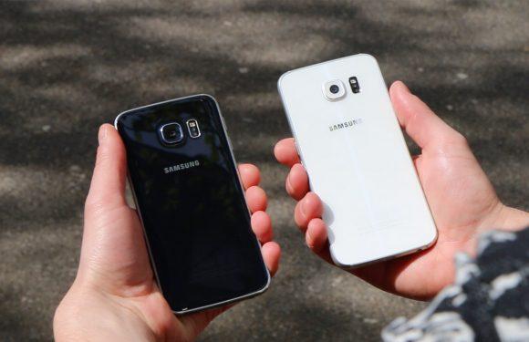 'Verkoop van Galaxy S6 valt tegen door inschattingsfout Samsung'