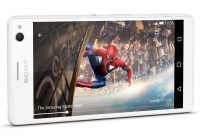 Selfiesmartphone Sony Xperia C4 nu te koop voor 349 euro