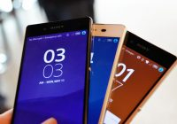Sony introduceert Xperia Z3+ met high-end-koptelefoon voor 699 euro