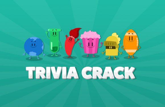 5 redenen waarom Trivia Crack zo populair is in Nederland