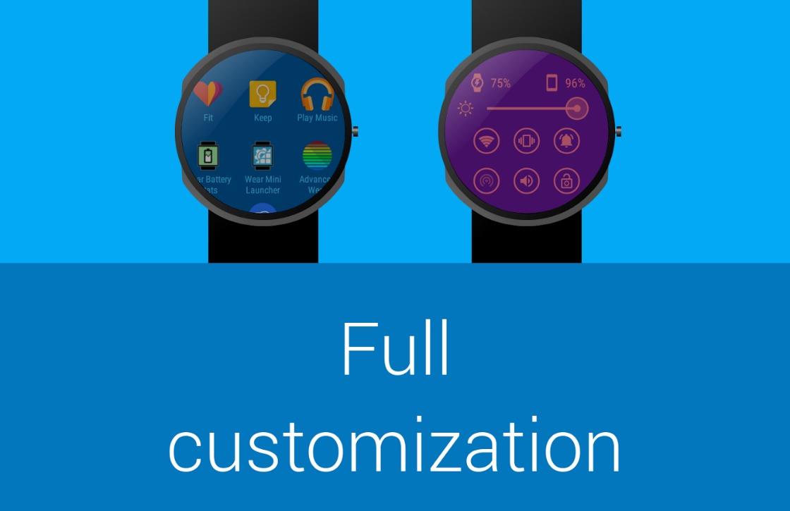 Dit is de must-have app voor je Android Wear-smartwatch