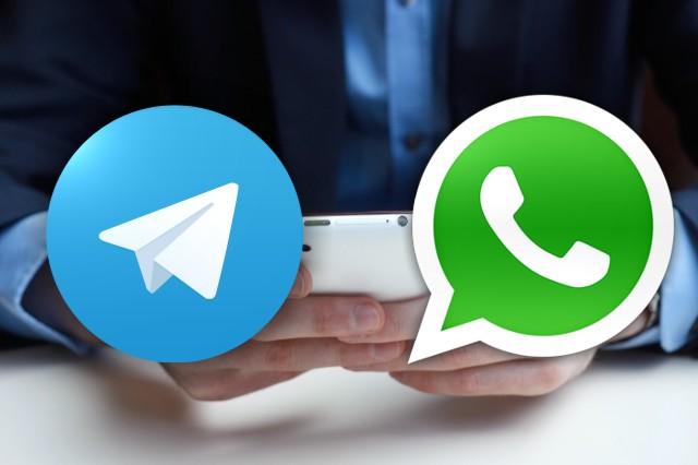 privacy berichten-apps