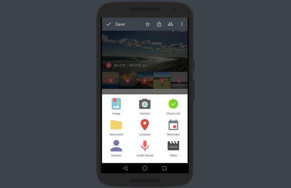 Centrallo: handige app maakt lijstjes en notities slimmer
