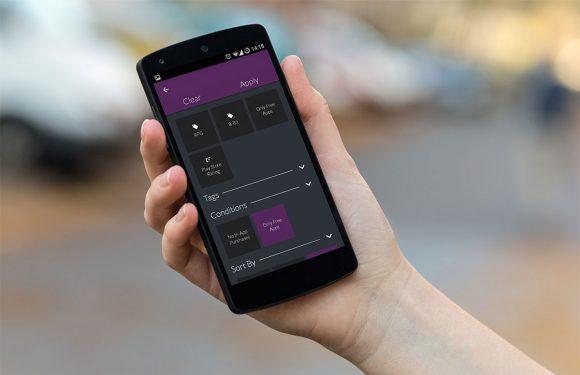 Vind de tofste games uit Google Play met deze handige app