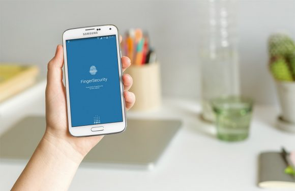 Deze app haalt meer uit de vingerafdrukscanner van je Samsung-toestel