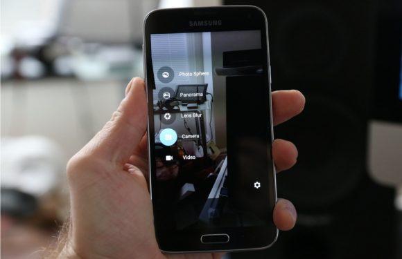 Google Camera versnelt hdr-optie en heeft nieuwe focusanimatie