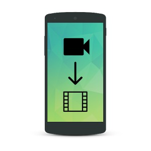 Lollipop Screen Recorder-icon