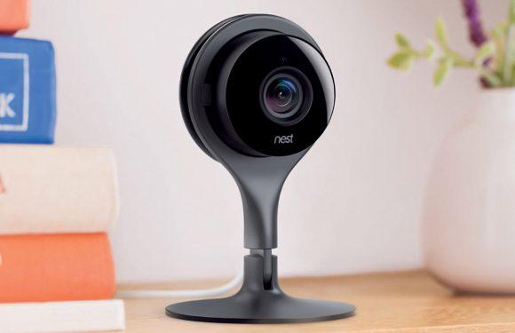 Nest Cam aangekondigd: beveiligingscamera met slimme app
