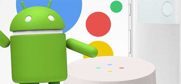 android o-geruchten