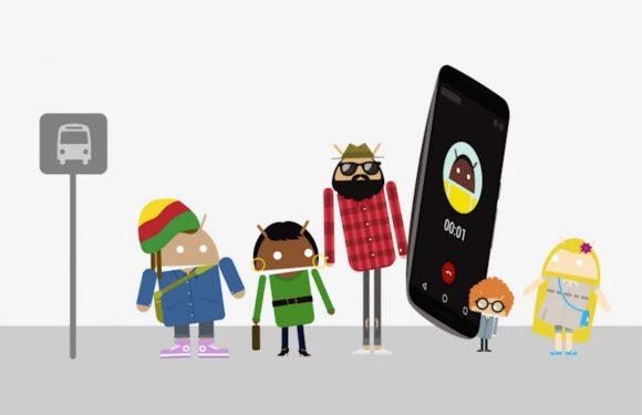 Deze Google-tool helpt je bij het kiezen van een smartphone