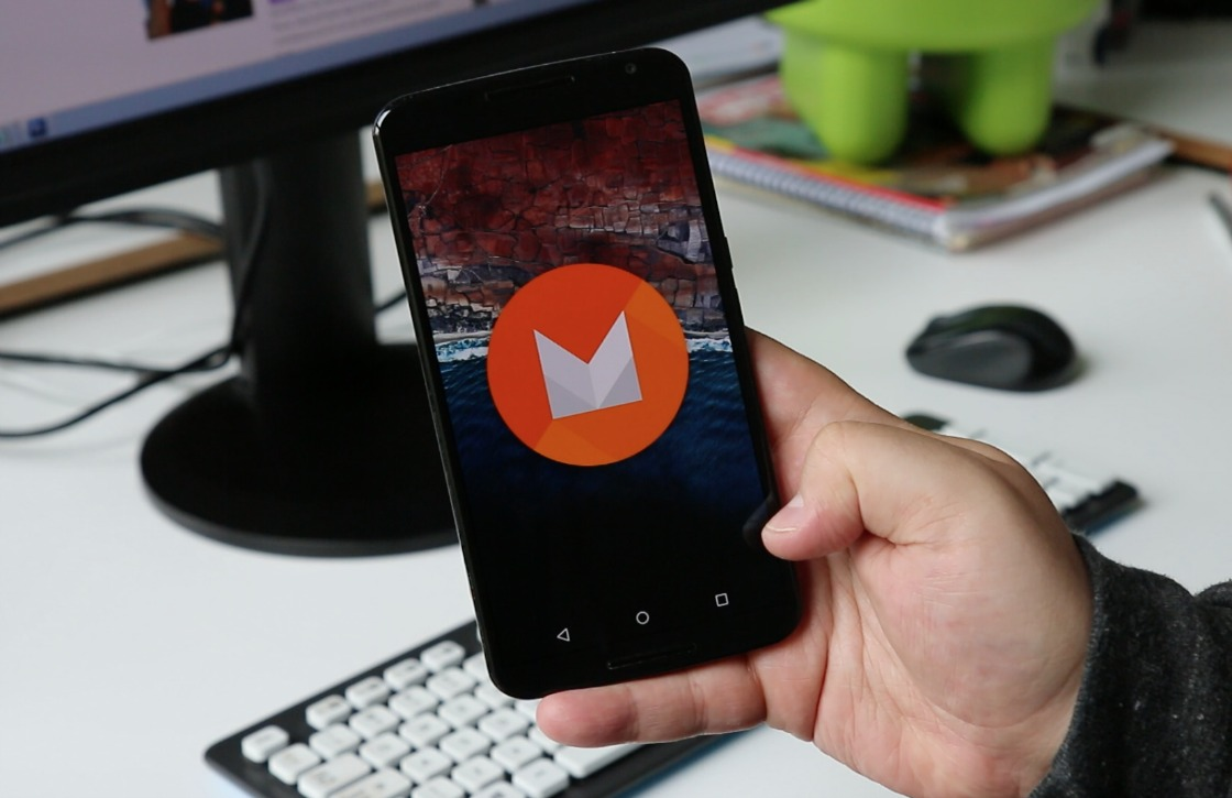 Google brengt Android M Developer Preview 2 uit