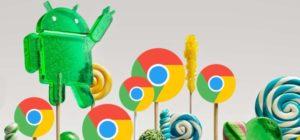 Hoe Google zich meer op Chrome focust