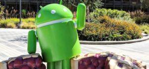 Deze smartphones krijgen Android Pie