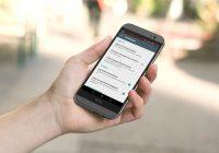 In 3 stappen voorkomen dat app-iconen op je homescreen verschijnen