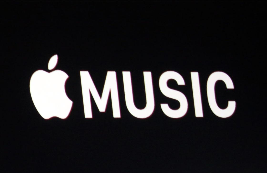Muziekdienst Apple Music deze herfst naar Android