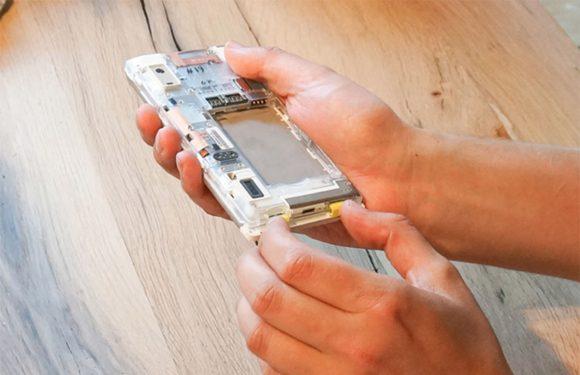 Fairphone 2 wordt duurder, maar is makkelijker te repareren