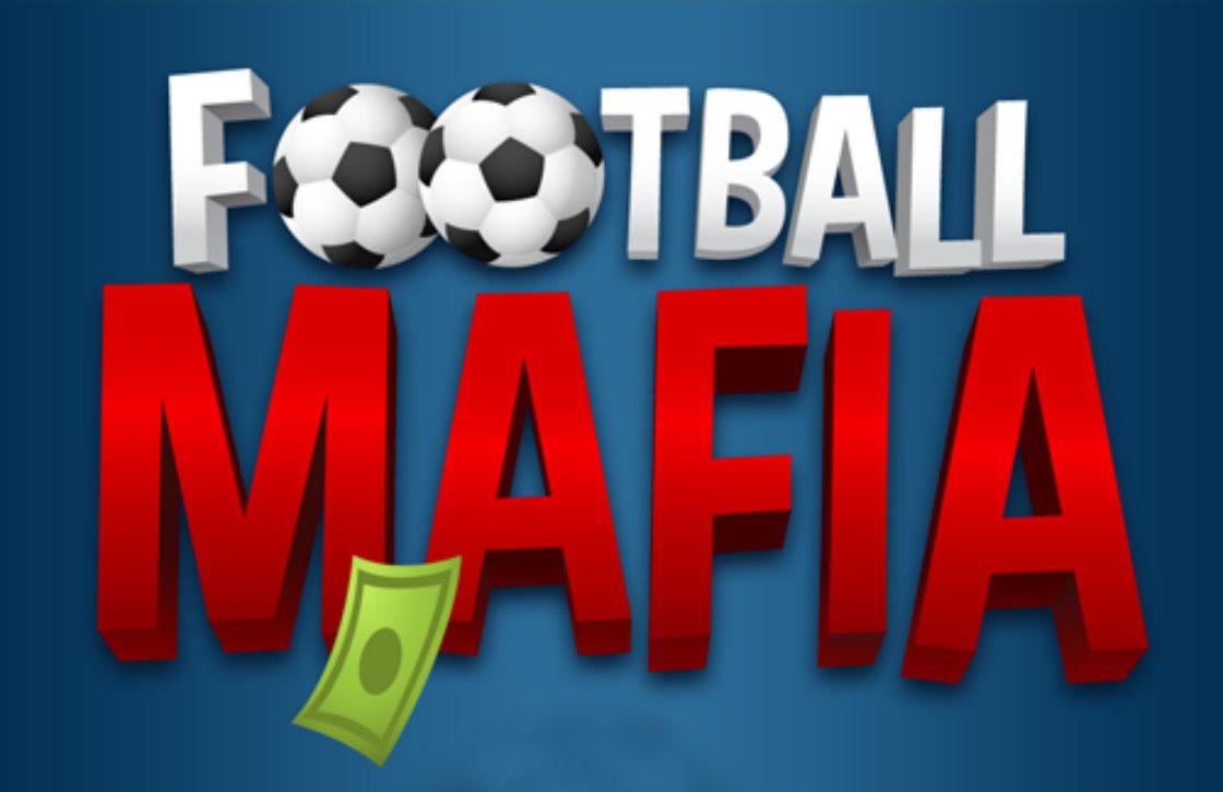 Football Mafia: voetbalgame daagt je uit corrupt te spelen