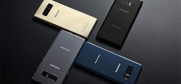 Teardown: 'Samsung Galaxy Note 8 zeer moeilijk te repareren'