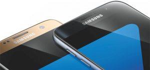 Alles over de Samsung Galaxy S7