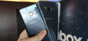 19 tips voor de Samsung Galaxy S8