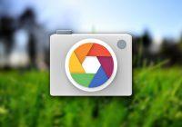 Google Camera-update voegt selfieflitser voor Nexus-smartphones toe