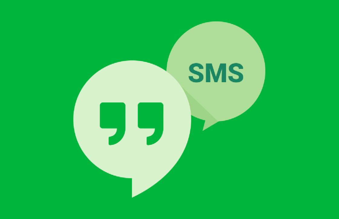 'Hangouts 4.0 krijgt vernieuwde Android Wear-ondersteuning'