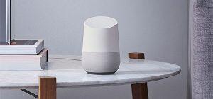 Lees de uitgebreide Google Home review