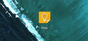 Haal alles uit Google Keep met deze 7 tips