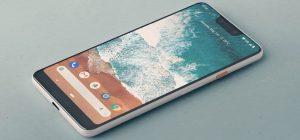 Alles over de Google Pixel 3 XL