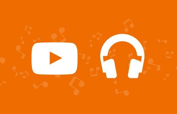'Google Play Music krijgt functie om muziek te herkennen'