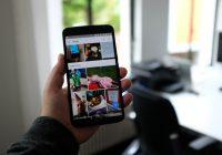 Update voor Google Foto's brengt meer beheer- en bewerkopties